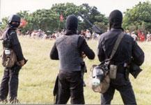 Criminalització de la lluita per la terra. Crida de Suport.